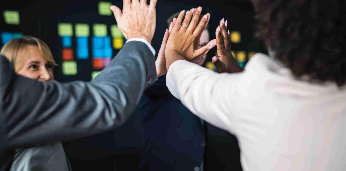 Kort information om hur du förhåller dig till vinsterna i bolaget