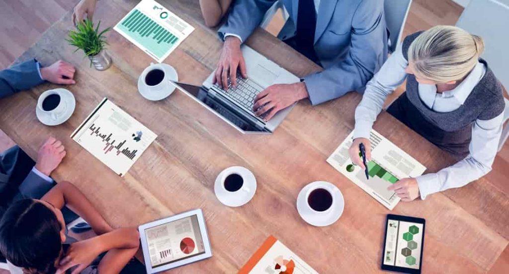 Vad är skillnaden mellan en redovisningsbyrå och en revisionsbyrå? - BQ  REDOVISNING