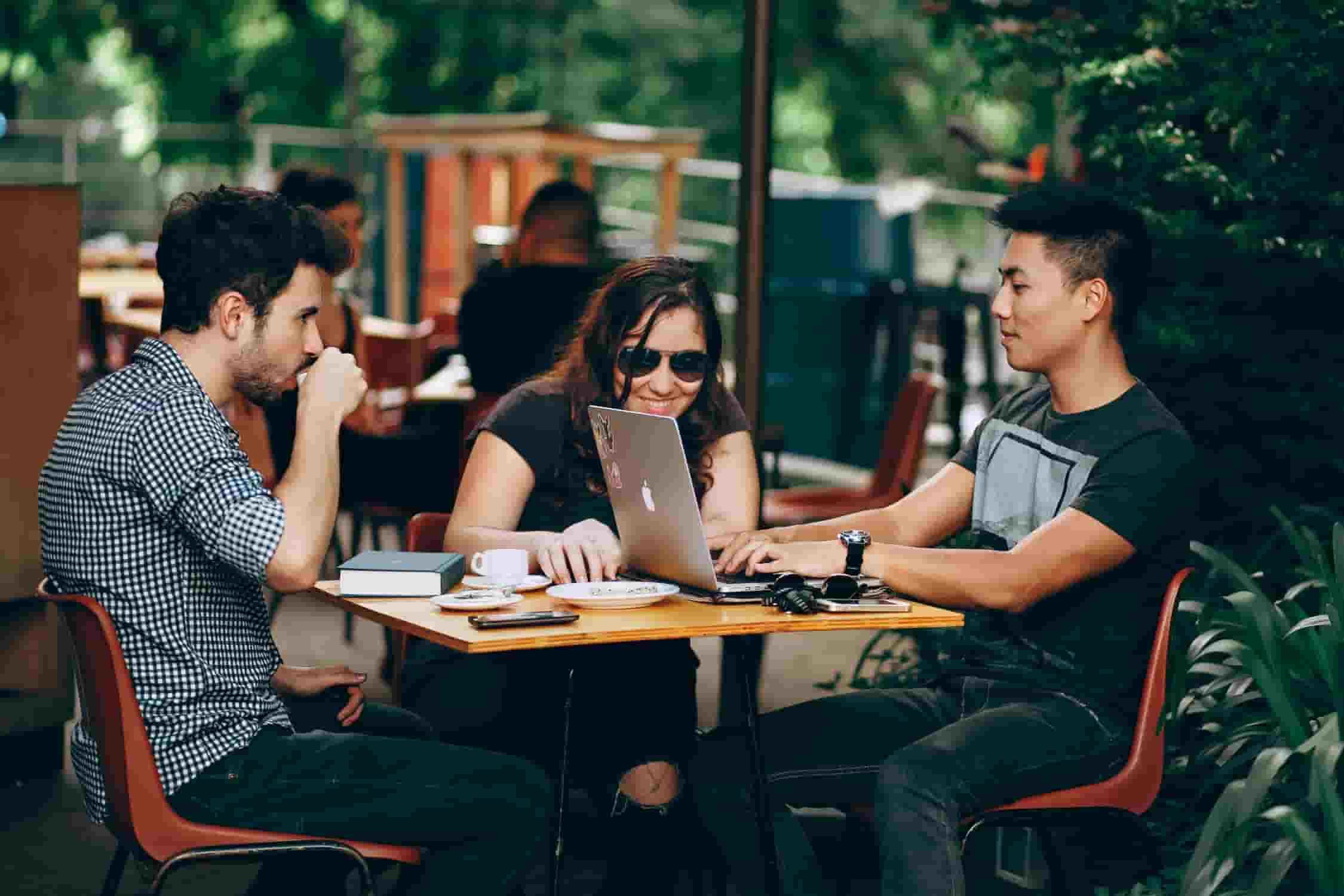 3 saker att undvika när du startar företag